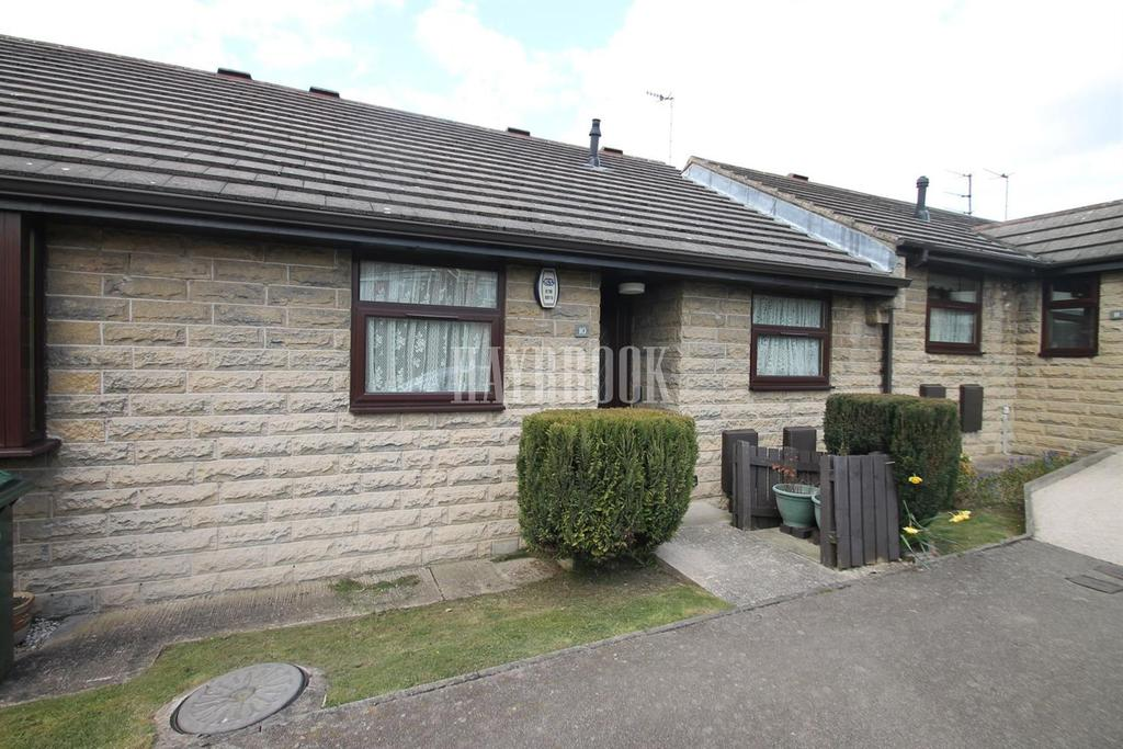 2 Bedrooms Bungalow for sale in Lane Head Close, Rawmarsh