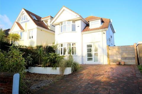 3 bedroom detached house for sale - Arley Road, Whitecliff, Poole, Dorset, BH14