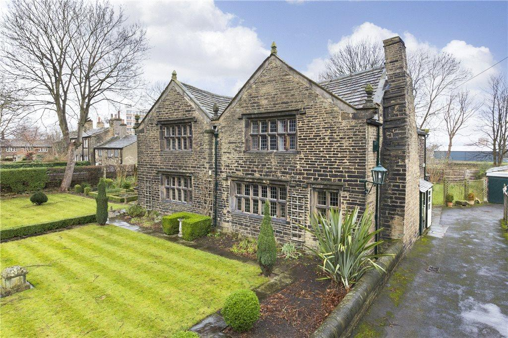 6 Bedrooms Unique Property for sale in Little Horton Green, Bradford, West Yorkshire