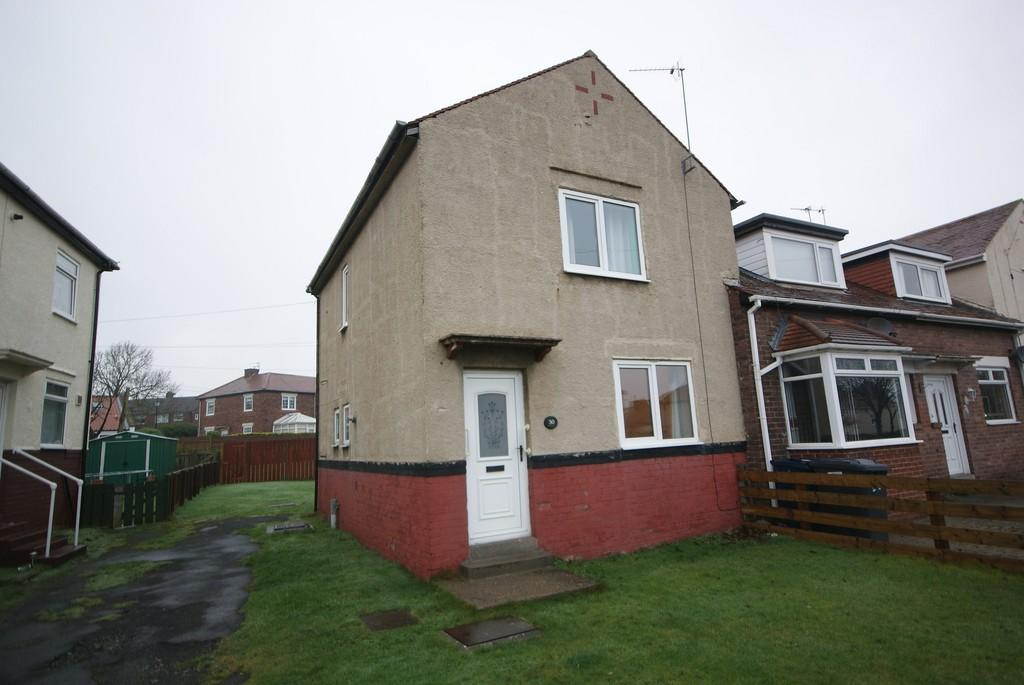 3 Bedrooms End Of Terrace House for sale in Addison Road, West Boldon