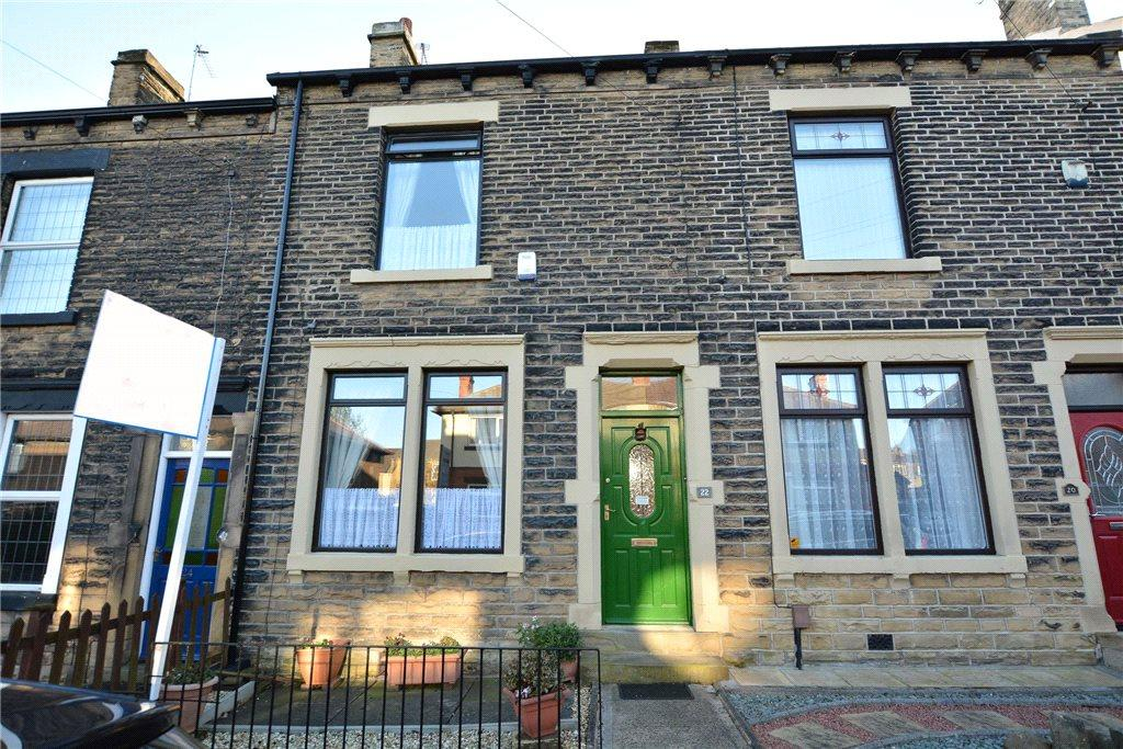 4 Bedrooms Terraced House for sale in St Vincent Road, Pudsey, West Yorkshire