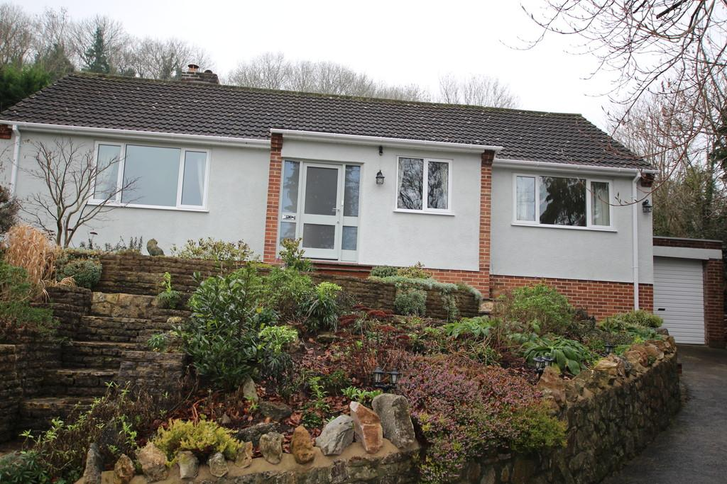 3 Bedrooms Detached Bungalow for sale in Dark Lane, Banwell