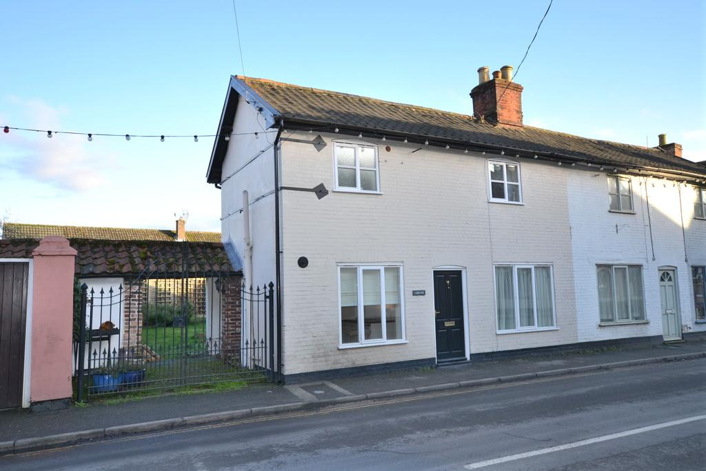 1 Bedroom Semi Detached House for sale in East Harling