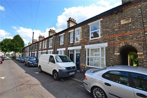 4 bedroom terraced house to rent - Thoday Street, Cambridge, Cambridgeshire, CB1