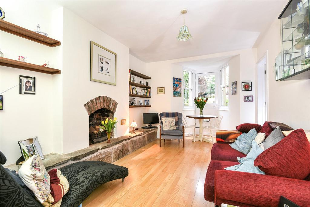 2 Bedrooms Apartment Flat for sale in Abbotsford Road, Redland, Bristol, BS6