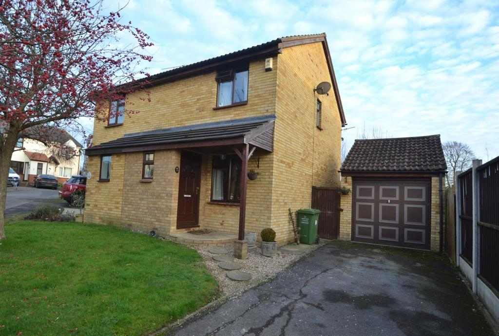 2 Bedrooms Semi Detached House for sale in Gloucester Place, Billericay, Essex, CM12
