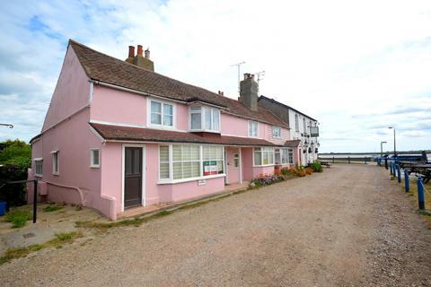 3 bedroom cottage for sale - Lock Hill, Heybridge Basin, Maldon, Essex, CM9