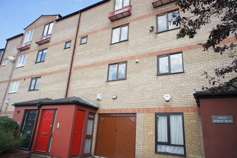 4 bedroom semi-detached house to rent - 11 Storers Quay