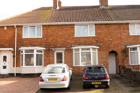 1 bedroom terraced house to rent - 28 Ashbrook Road
