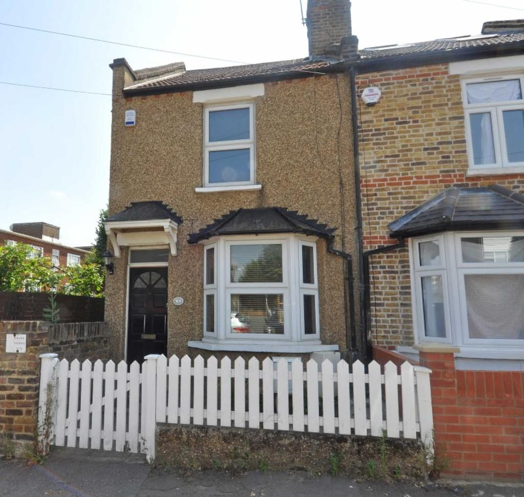 2 Bedrooms End Of Terrace House for sale in Radleys Lane, London