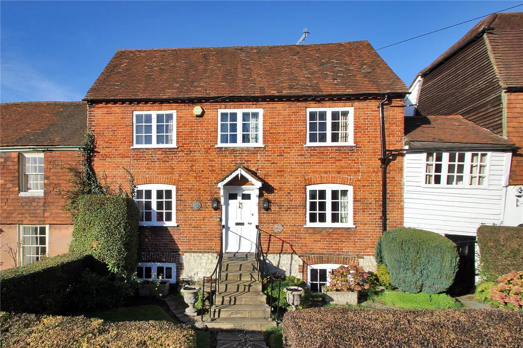 5 Bedrooms House for sale in Needles Bank, Godstone, Surrey, RH9