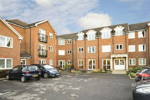 1 bedroom flat for sale - Milward Court  Warwick Road  Reading  RG2 7BG