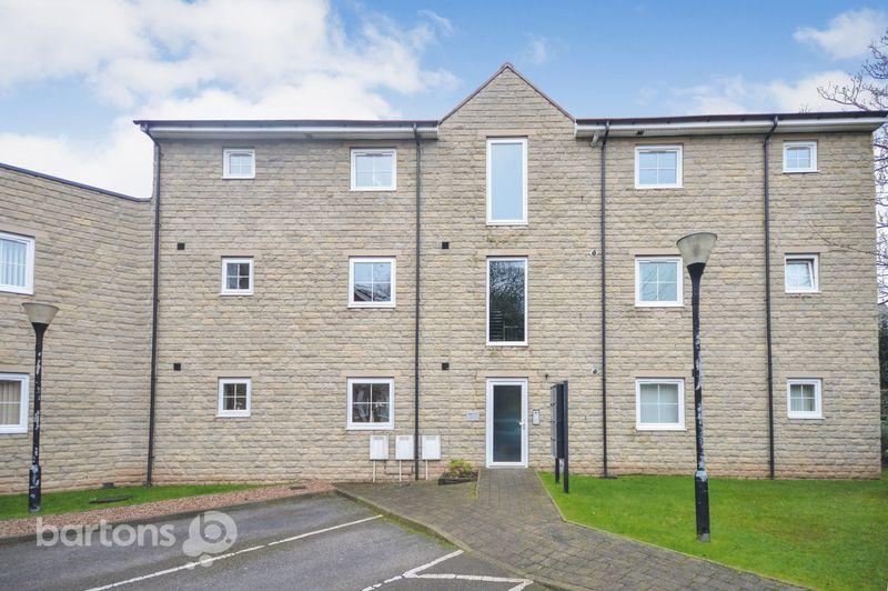 1 Bedroom Apartment Flat for sale in Moorgate Road, Moorgate, Rotherham