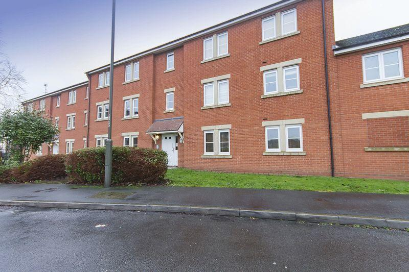2 Bedrooms Apartment Flat for sale in HUMBER STREET, HILTON