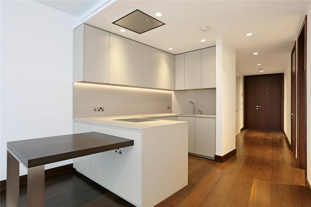 1 Bedroom Flat for sale in Kings Gate Walk, London, SW1E