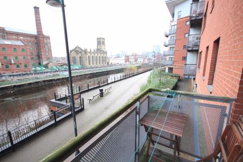 2 bedroom apartment to rent - Redgrave Millsands,  Sheffield, S3