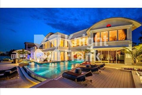 7 bedroom villa  - Signature Villa Frond L, Palm Jumeirah, Dubai