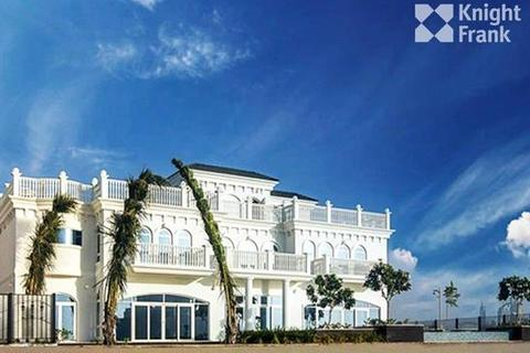 6 bedroom villa - Frond G Tip, Signature Villa, Palm Jumeirah, Dubai, UAE
