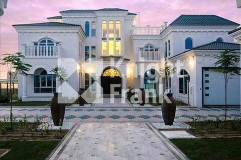 6 bedroom villa  - Frond G, Signature Villa, Palm Jumeirah