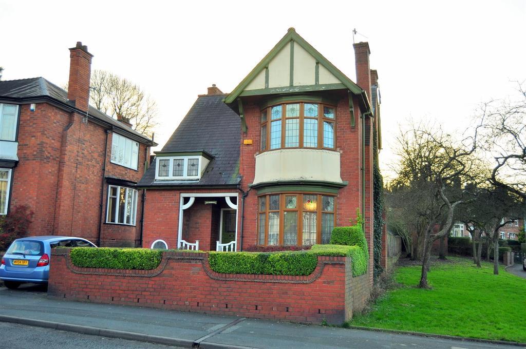 3 Bedrooms House for sale in Halesowen Road, Cradley Heath