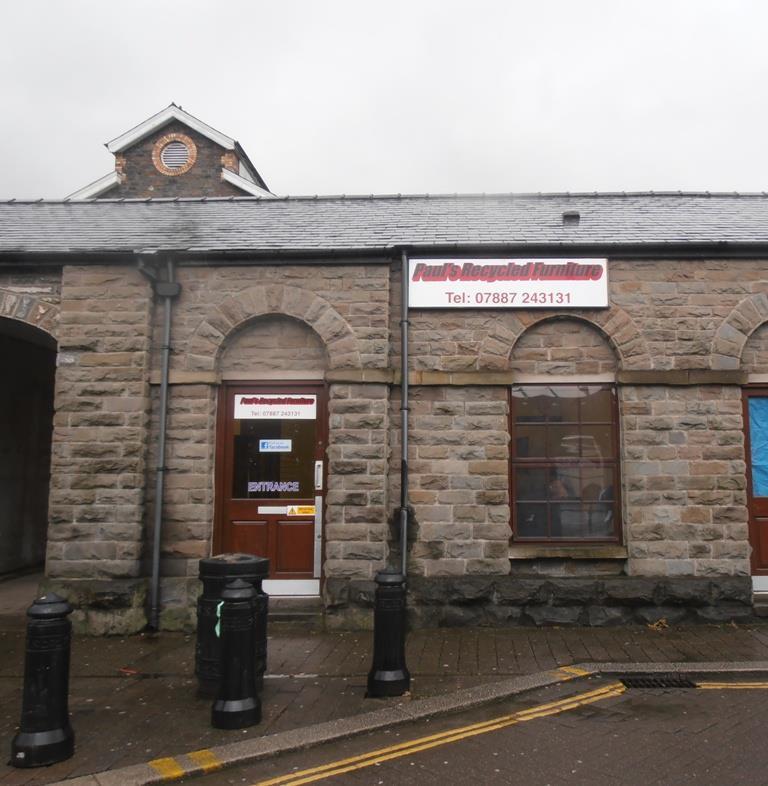 House for rent in Duke Street, Aberdare