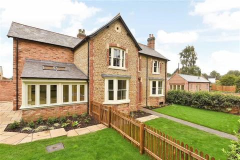 5 bedroom semi-detached house for sale - Orton, Northamptonshire