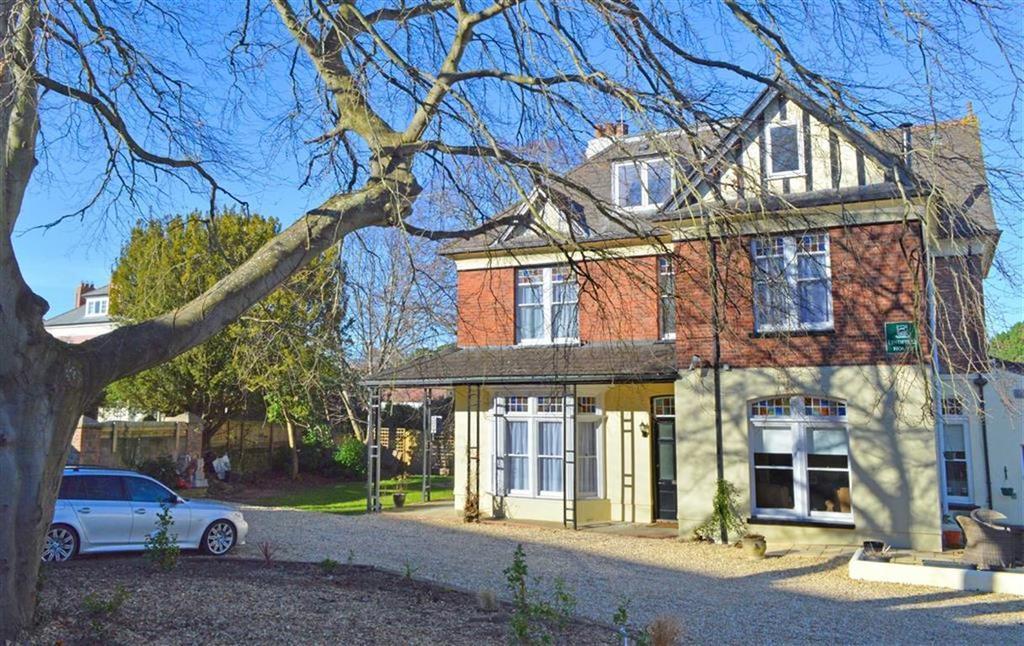 8 Bedrooms Detached House for sale in Abbotsham Road, Former School House, Bideford, Devon, EX39
