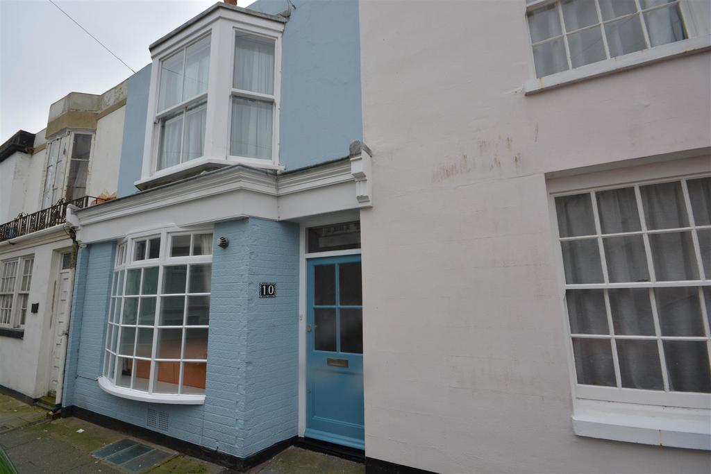 3 Bedrooms House for sale in North Street, St. Leonards-On-Sea