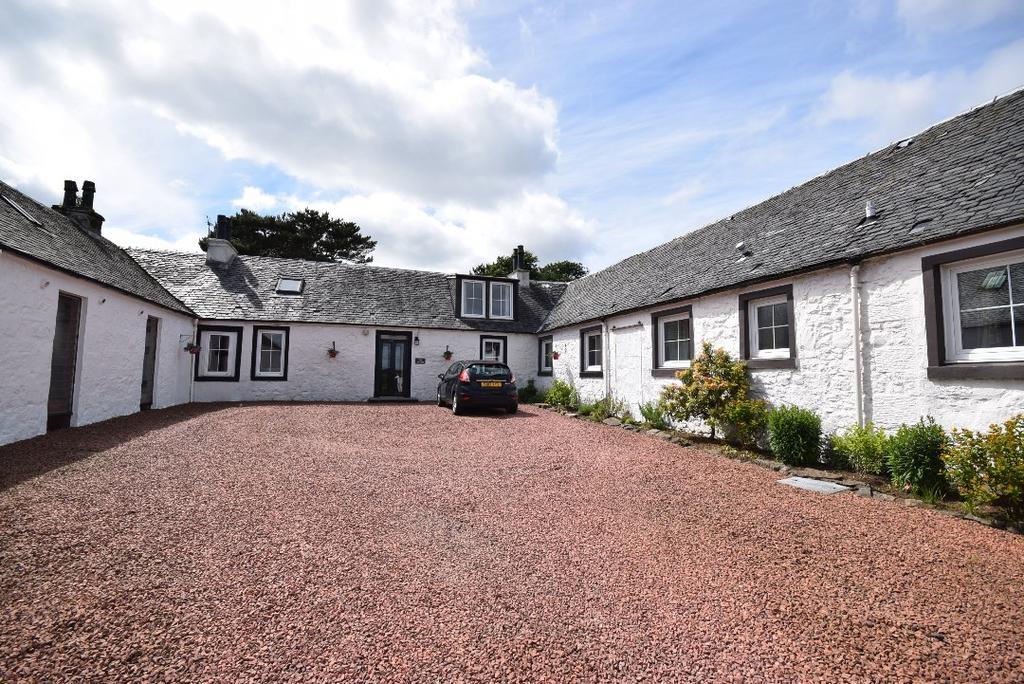 6 Bedrooms Cottage House for sale in Glasgow Road, Eaglesham, Glasgow, G76 0DN