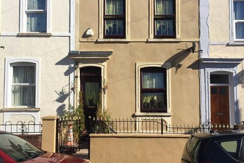 1 bedroom maisonette to rent - Campbell Street, Bristol