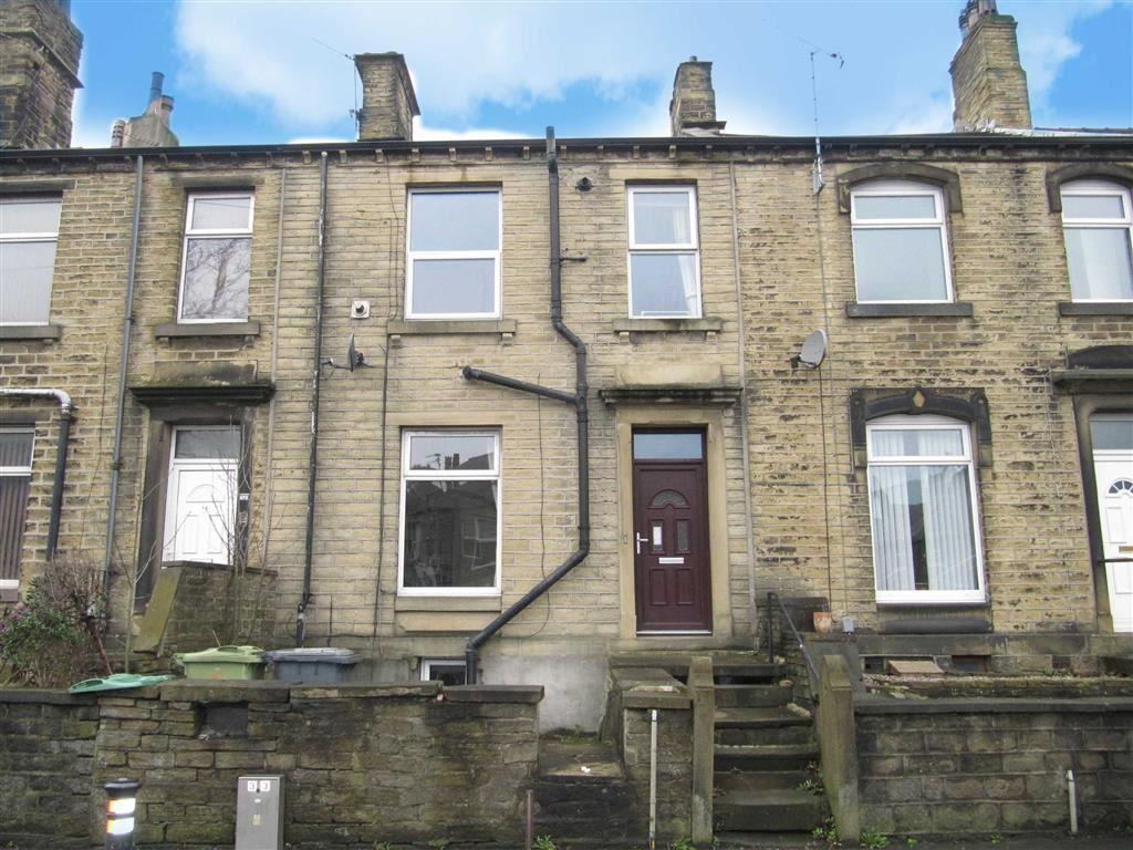 2 Bedrooms House for sale in Acre Street, Lindley, Huddersfield, HD3