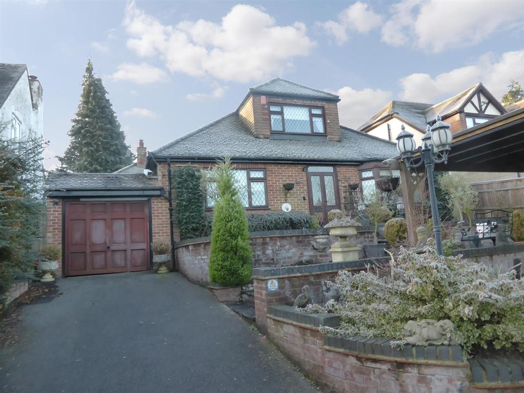 4 Bedrooms Detached House for sale in Oxford Road, Tilehurst, Reading