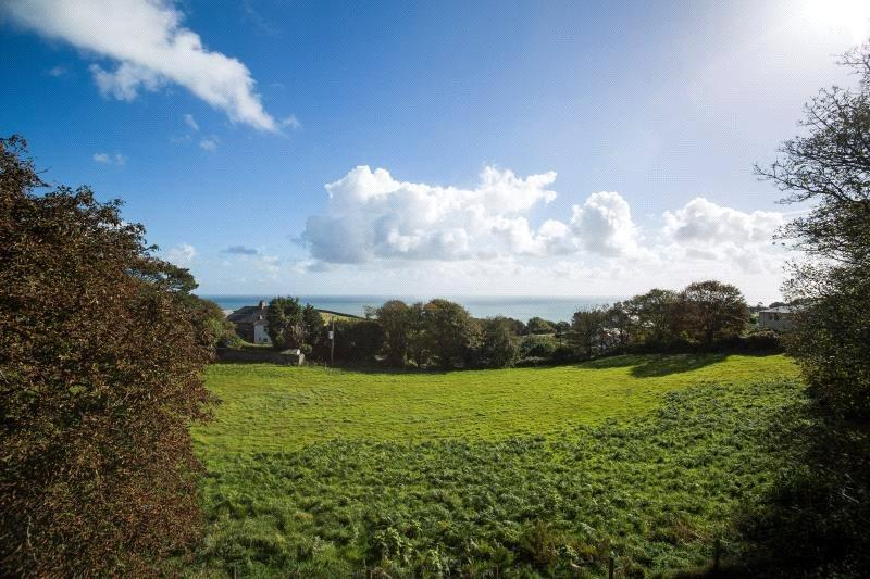 7 Bedrooms Detached House for sale in Vicarage Lane, Strete, Dartmouth, TQ6