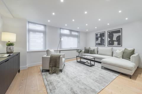 4 bedroom terraced house for sale - Oxford Square, Hyde Park, London