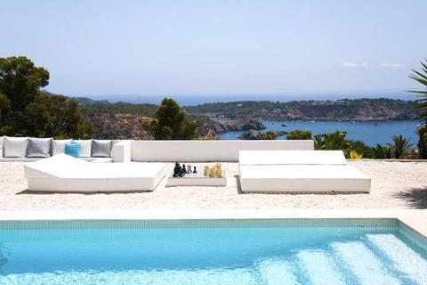 6 bedroom detached house  - Villa With Spectacular Sea Views, Vista Alegre, Ibiza