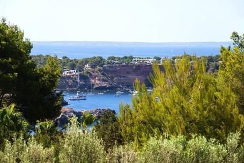 4 bedroom detached house  - Modern Sea View Villa, Vista Alegre, Ibiza