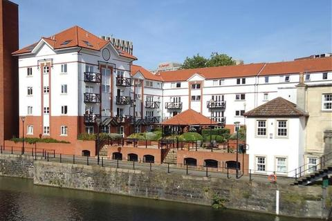 1 bedroom apartment to rent - City Centre, Ferrymans Court, BS2 0JB