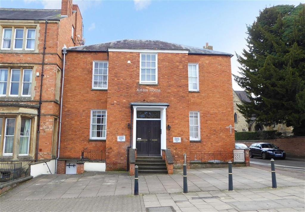 2 Bedrooms Flat for sale in Austin House, Banbury