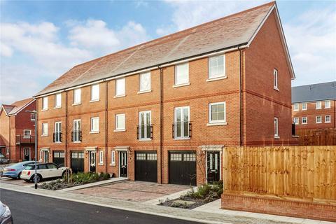 4 bedroom terraced house for sale - Yew Tree Road, Dunton Green, Sevenoaks, Kent, TN14