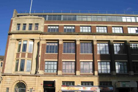1 bedroom flat to rent - City Centre, Foister Building