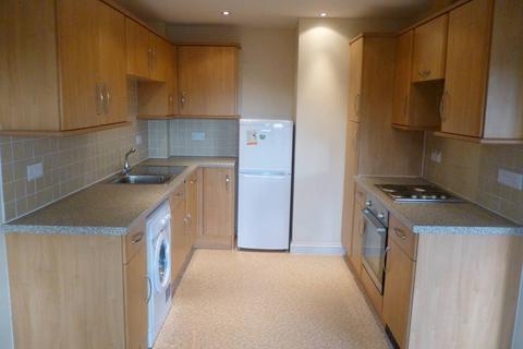 2 bedroom flat to rent - off Blackbird Road