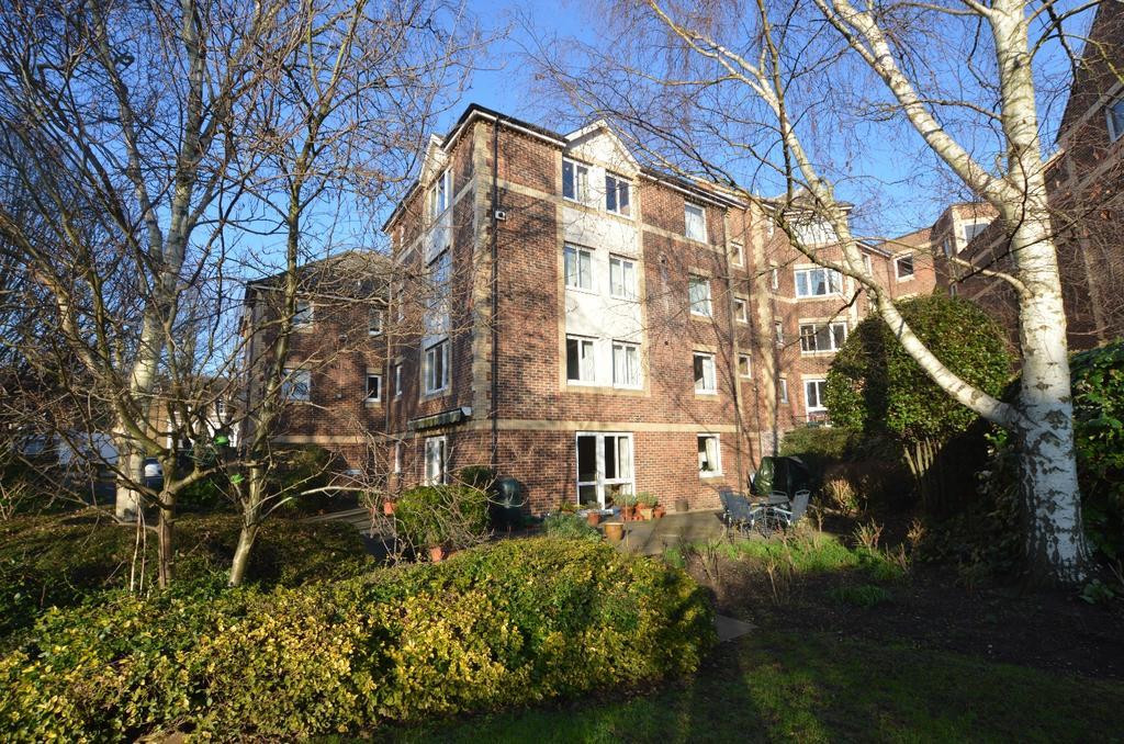 1 Bedroom Flat for sale in Jews Walk Sydenham SE26