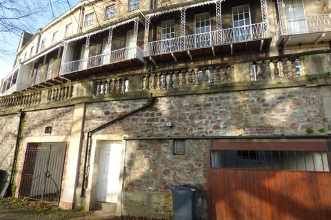 Studio to rent - The Paragon, Clifton, BS8