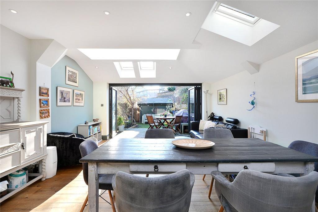 4 Bedrooms Terraced House for sale in Tuskar Street, Greenwich, London