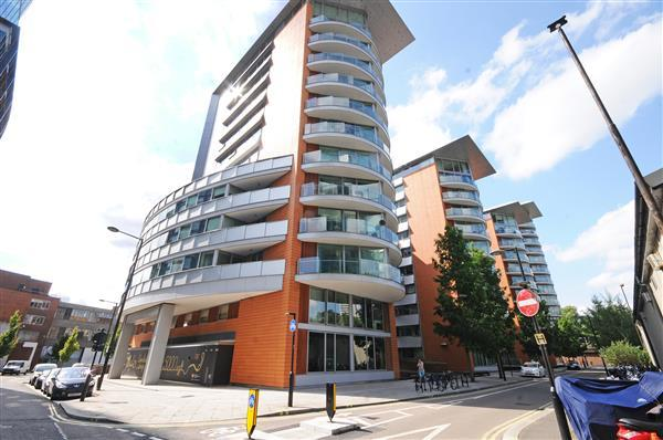 2 Bedrooms Flat for sale in MUNKENBECK BUILDING, MARBLE ARCH, W2