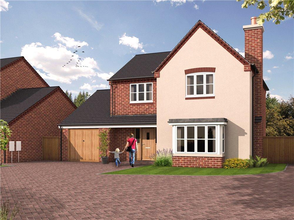 3 Bedrooms Residential Development Commercial for sale in Moseley Road, Hallow, Worcester, WR2