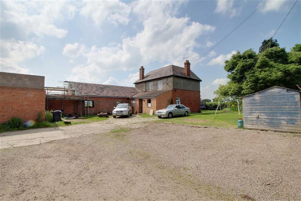 2 Bedrooms Detached House for sale in Malswick, Newent, Gloucestershire