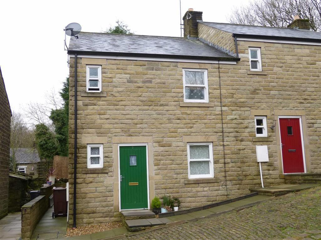 3 Bedrooms Semi Detached House for sale in Cooper Street, Glossop