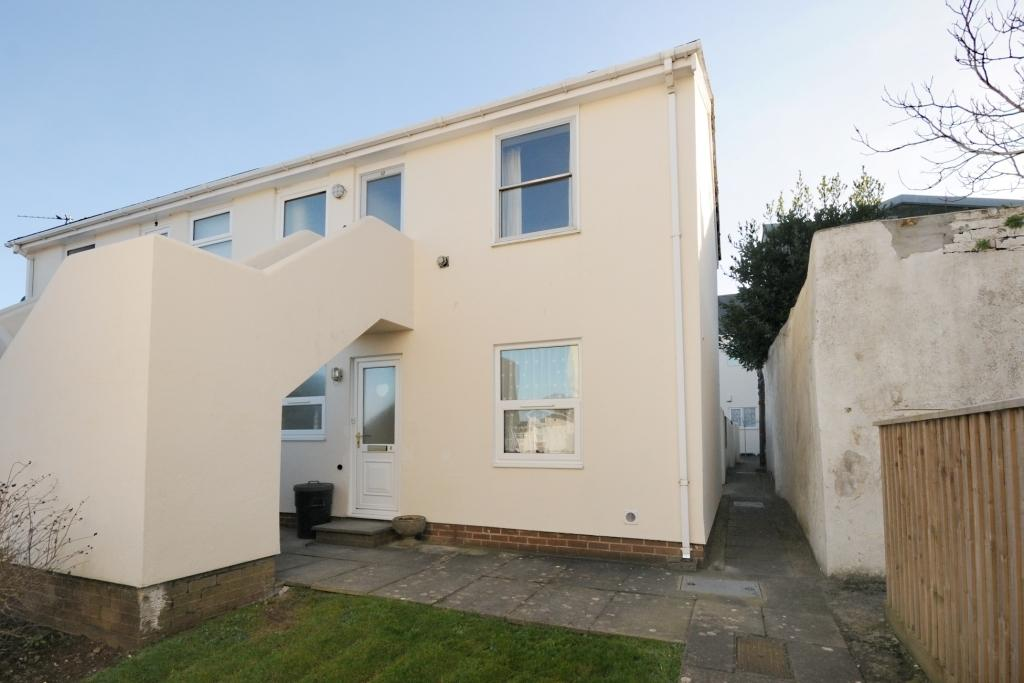 1 Bedroom Ground Flat for sale in Petitor Mews, Hartop Road, St Marychurch