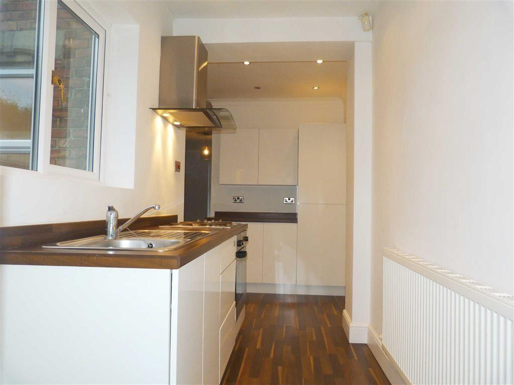 2 Bedrooms Terraced House for sale in William Street, Chopwell